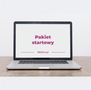 PAKIET STARTOWY – mieszkanie na sprzedaż